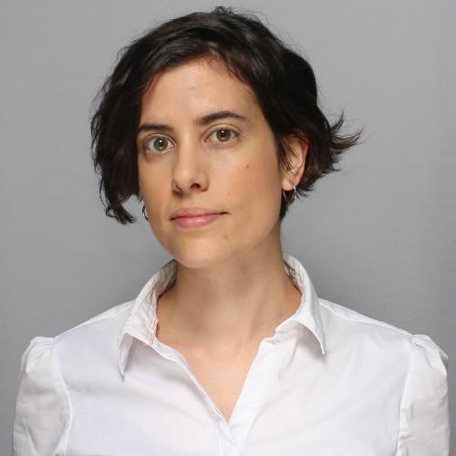 Carolina Feijão