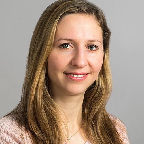 Tanya Hutter