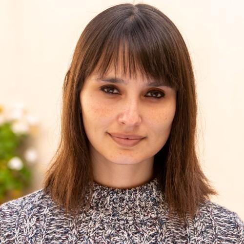 Daniela Robles-Espinoza