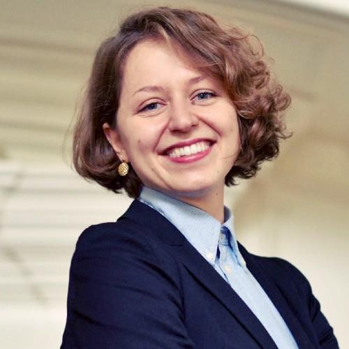 Agnieszka Wabik