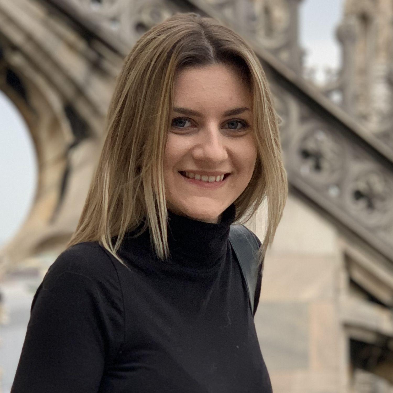 Magda Zapadka