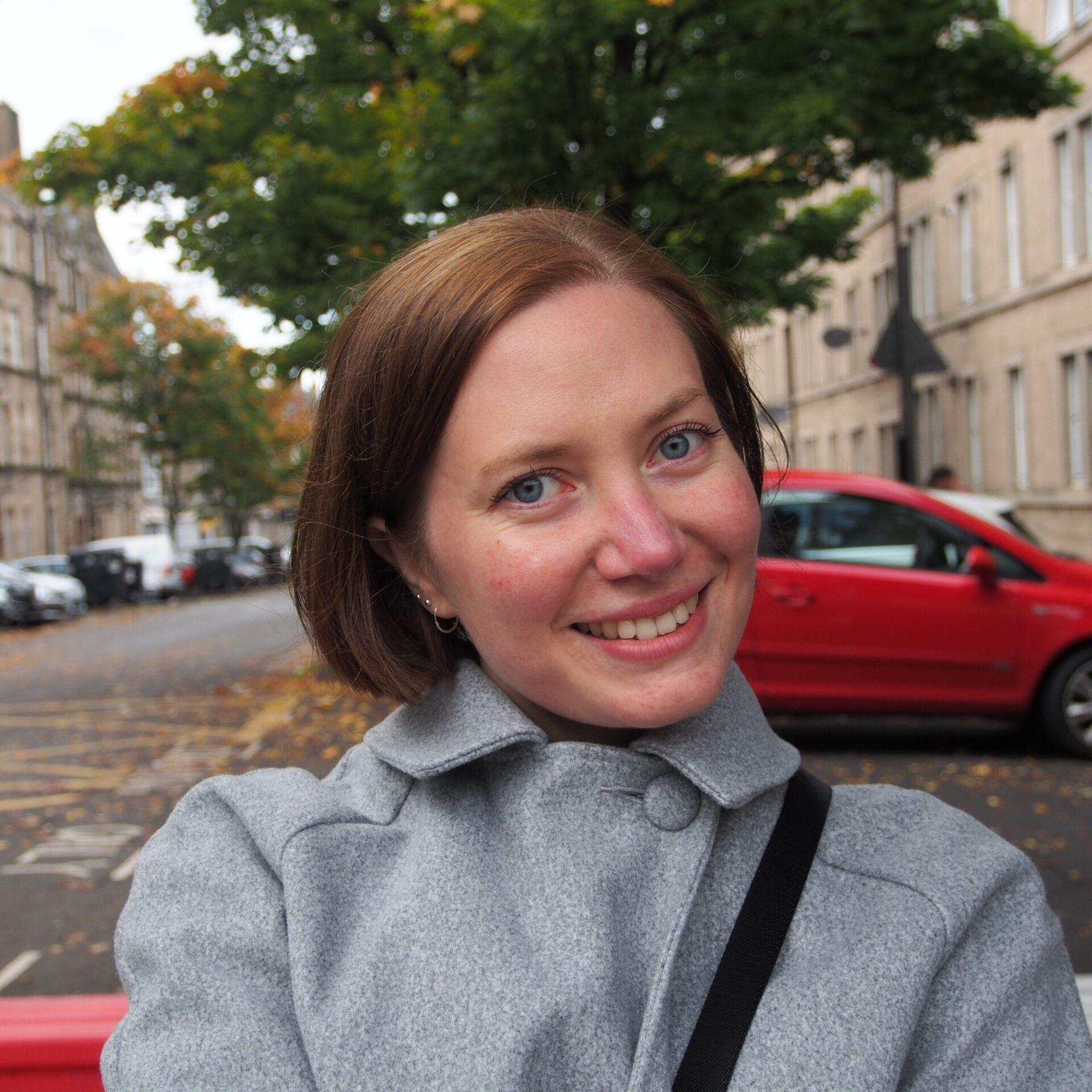 Alina Gukova